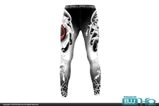 Today on BJJHQ Raven Irezumi Grappling Tights - $35
